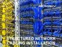 Network Structural Cabling