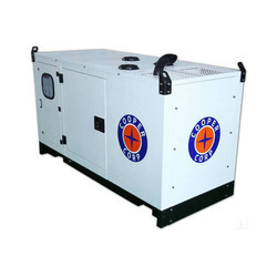 82.5 kVA Cooper Electric Generator Set