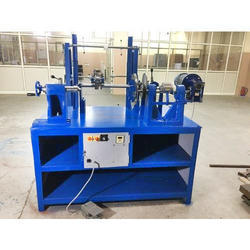 TWM800AC Motorized Winding Machine