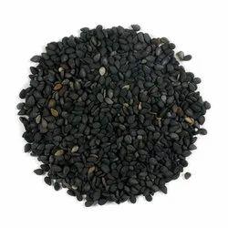 Natural Black Sesame Seed, Packaging Type: PP Bag