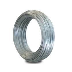 Galvanised Wire Project Report Consultancy