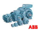 ABB IE2 High Efficiency Induction Motor
