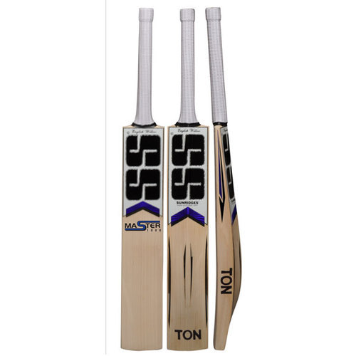 5a4a51058f2 SS Master 1000 English Willow Cricket Bat at Rs 4800  piece ...