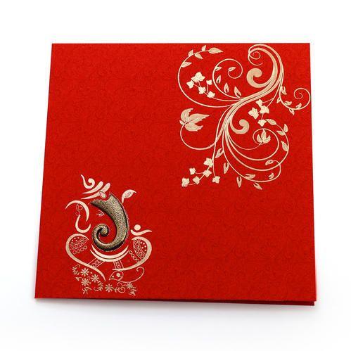 Design For Wedding Card