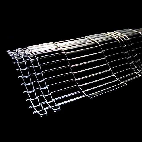 SS Wire Mesh Conveyor Belts