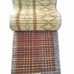 Decorative Bamboo Chick Window Blind, Thickness: 5 to 15 mm