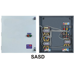 MUG SASD Star Delta Semi Automatic Starter
