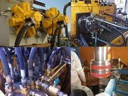 Manual Rexroth Hydraulic Rig Repair and Maintenance Service