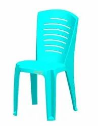 Omega Armless Plastic Chair