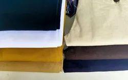 Multicolor Slim Fit Mens Cotton Pants