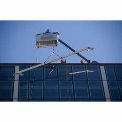 IFS852 Building Maintenance Unit