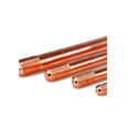Copper Bonding Chemical Earthing Electrode
