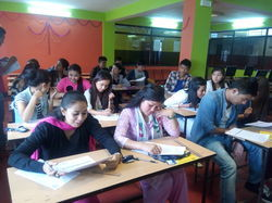 ADMISSION CENTRE FOR HIGHER EDUCATION