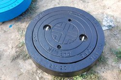 Fiber Mainhole Covers