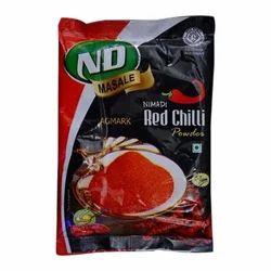 100 gm Red Chilli Powder