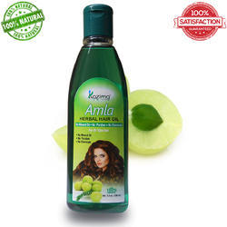 KAZIMA Amla Herbal Hair Oil