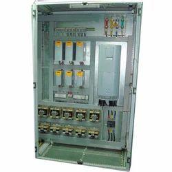 VFD Electric Panel