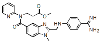 Dabigatran Methyl Ester Impurity