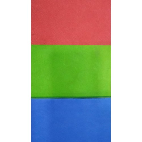 Slipper Rubber Sheet