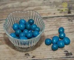 Round Blueberry Chocolate
