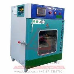 Vacuum Rectangular Oven