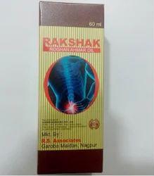 Rakshak ( Roghan Ahmar Oil)