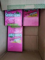 Center Fresh Chewing Gum