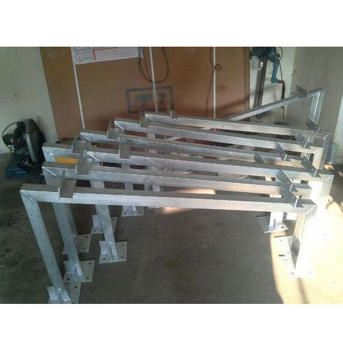 Solar Mounting Frame at Rs 90 /kilogram | Solar Frame | ID: 15053271512