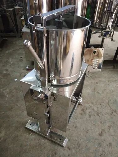 Commercial Tilting Wet Grinder 10 Liters