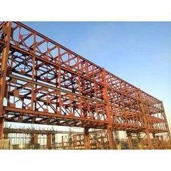 Structural Fabrication Works