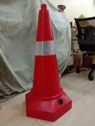Hexagon Traffic Cone