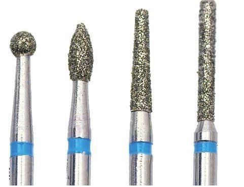 Chromadent Diamond Burs, for Laboratory, Rs 250 /piece Chromadent Dental  Equipments | ID: 18061165073