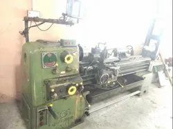 MS 250 Lathe Machine Saimp