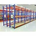 Three Shelves Heavy Duty Storage Rack