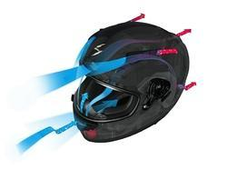 Air Ventilated Helmet