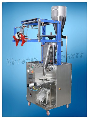 Tea Leaf Packing Machine