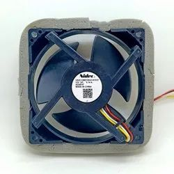 Nidec Cooling Fan U92C12MS1BA3-57Z32 12V 0.14A Waterproof For Midea/ Haier Refrigerator Cooling Fan