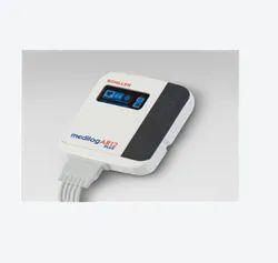 Schiller Medilog Ar12 Plus ECG Machine, Digital, Number Of Channels: 6 Channels