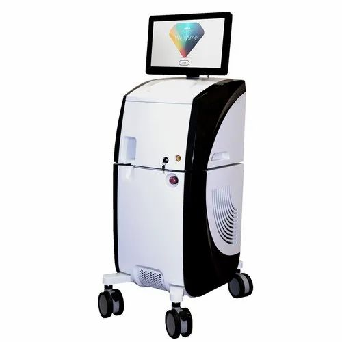 Alma Harmony XL Pro 21 26 x 49 2 Inch Medical Aesthetics Equipment