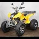 Yellow 150CC ATV Motorcycle