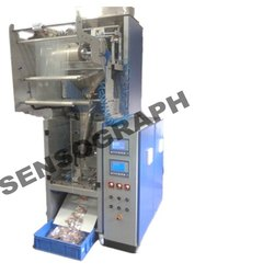 Pulses Packing Machine, 1.5 Kw + 300 VA Per Head
