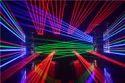Laser Batten 3W