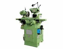 J.S Universal Tool Grinding Machine