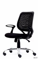 Office Medium Back Mesh Chair