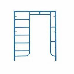 ZMSF-704 Ladder Walk Thru Frame