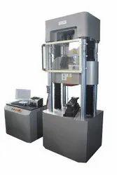 Hydraulic Testing Machines