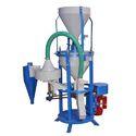 Millet Roasting Machine