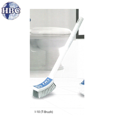 HBC i-10 (Single Toilet Brushes)
