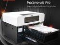 A3 Uv Flatbed Digital Printer