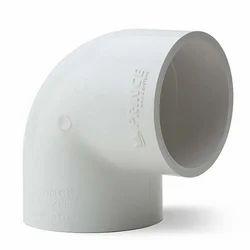 UPVC Elbow Easyfit, Size: 1 Inch, 2 Inch